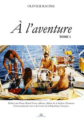 A l'aventure TOME 1