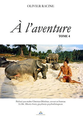 A l'aventure TOME 4